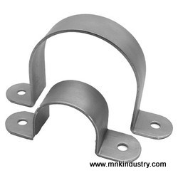Saddle MS Clamp Big