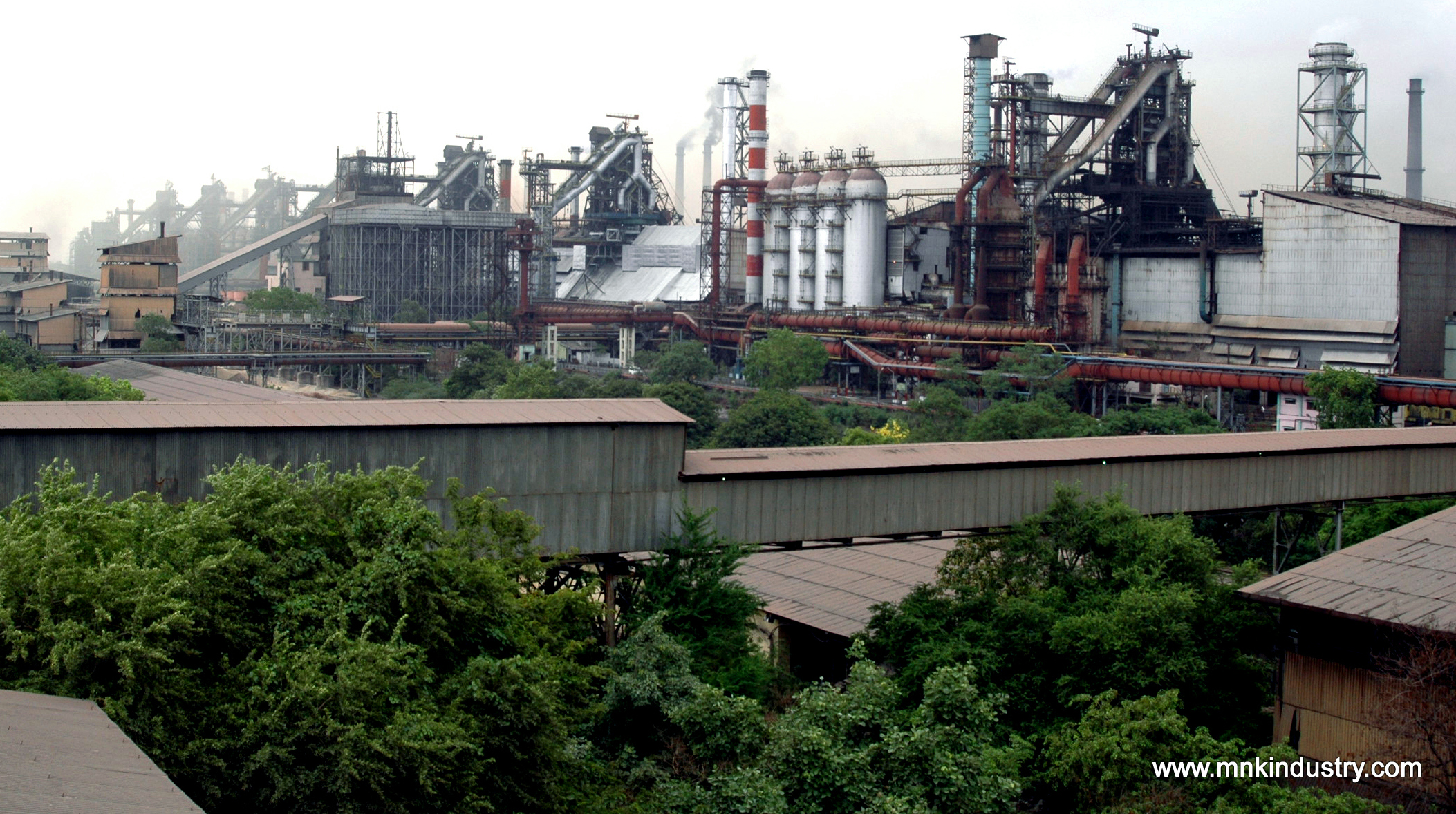 Steel_Industry_In_India